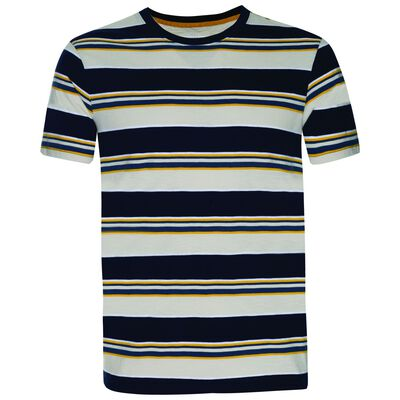 River Men's Standard Fit T-Shirt