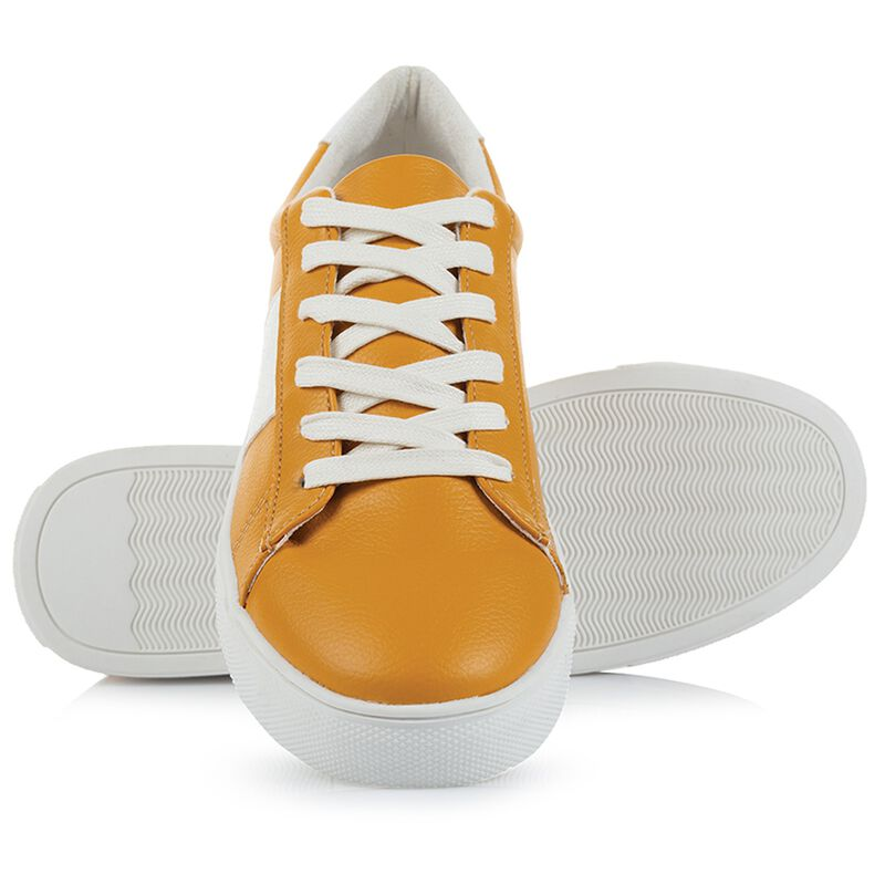 Rare Earth Sam Shoe -  mustard