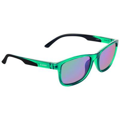 K-Way KW19004K Kids Polarized Sunglasses