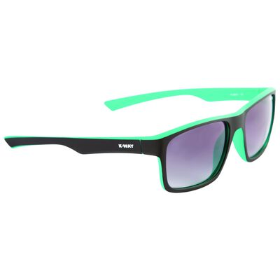 K-Way KW18004 Polycarbonate Sunglasses