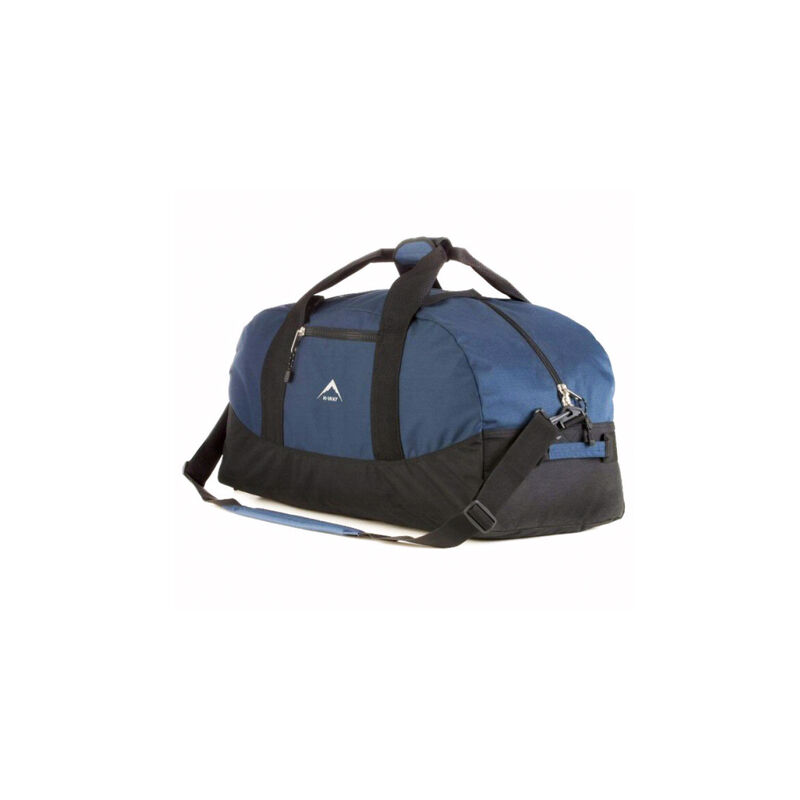 K-Way Evo Large Gearbag -  charcoal