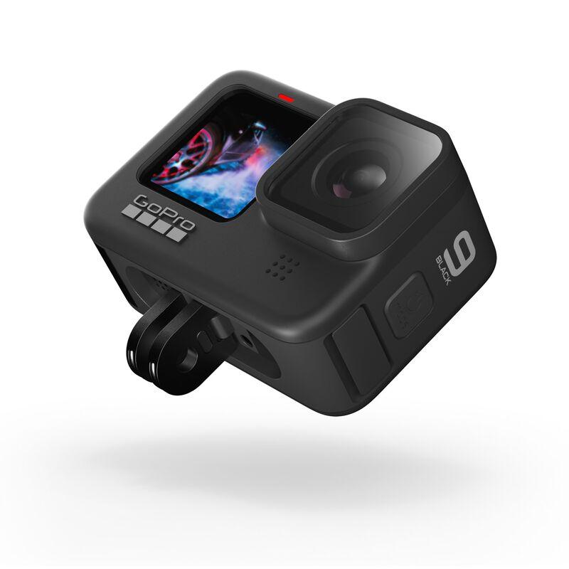 GoPro Hero 9 Action Camera -  black