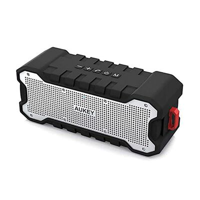 Aukey SK-M12 Rugged XL Portable Bluetooth Speaker