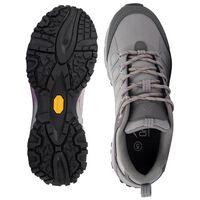K-Way Women's Edge 2 Shoe  -  grey-black