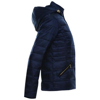 Rare Earth Birke Puffer Jacket