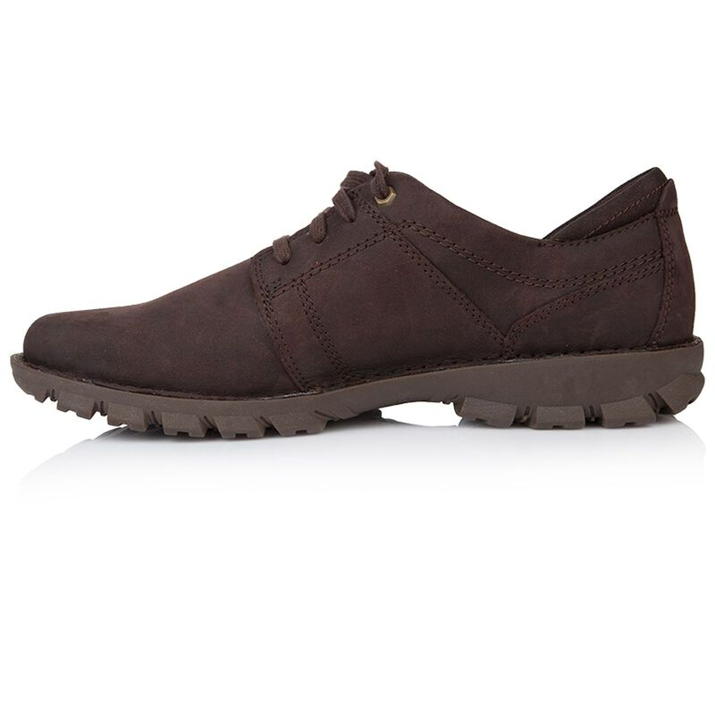Caterpillar Men's Caden Shoe -  brown