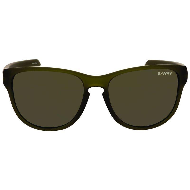 K-Way KW19007 Polycarbonate Sunglasses -  nocolour