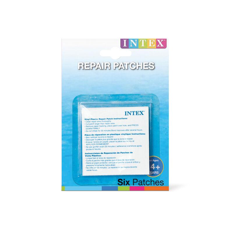 Intex Repair Patches -  nocolour