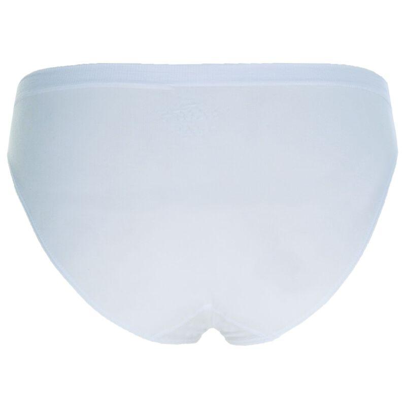 Boody Women's Classic Bikini -  white