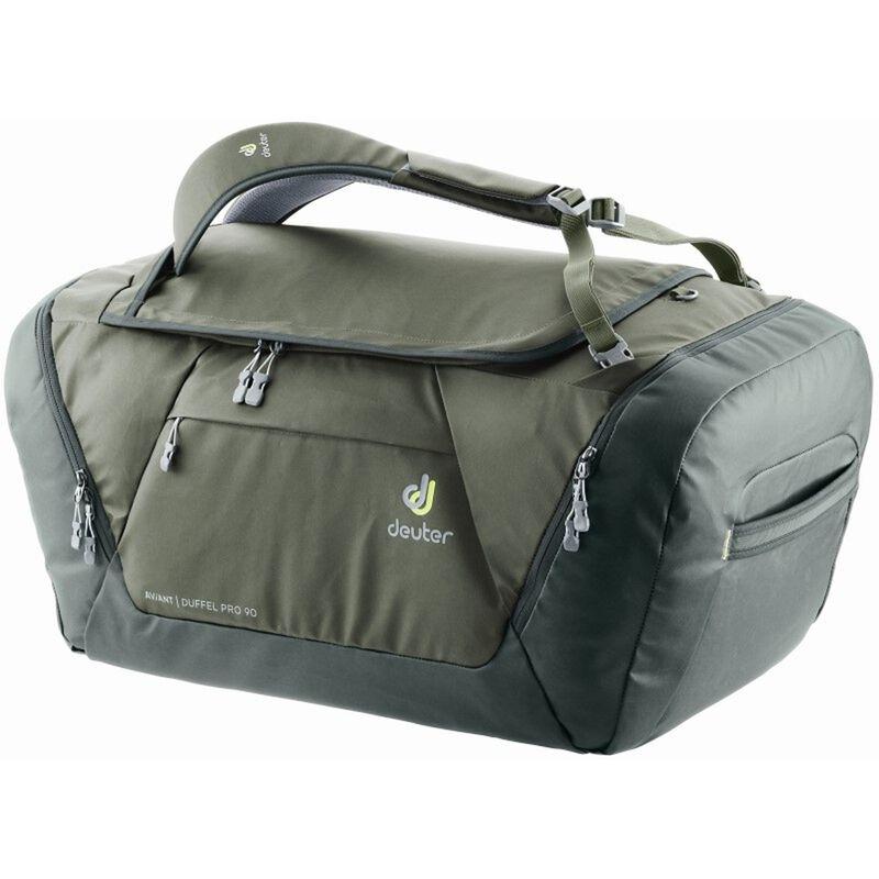 Deuter Aviant Duffel Pro 90 Duffel Bag -  khaki