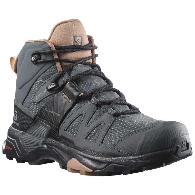 Salomon Women's X Ultra 4 Mid GTX Boot  -  c07