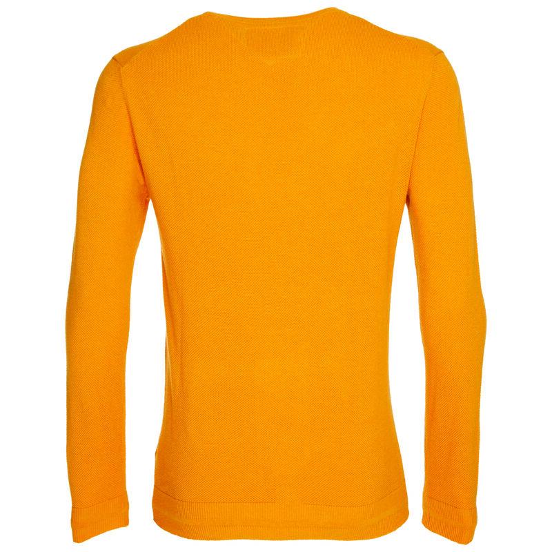 Holmes Men's Pullover -  mustard
