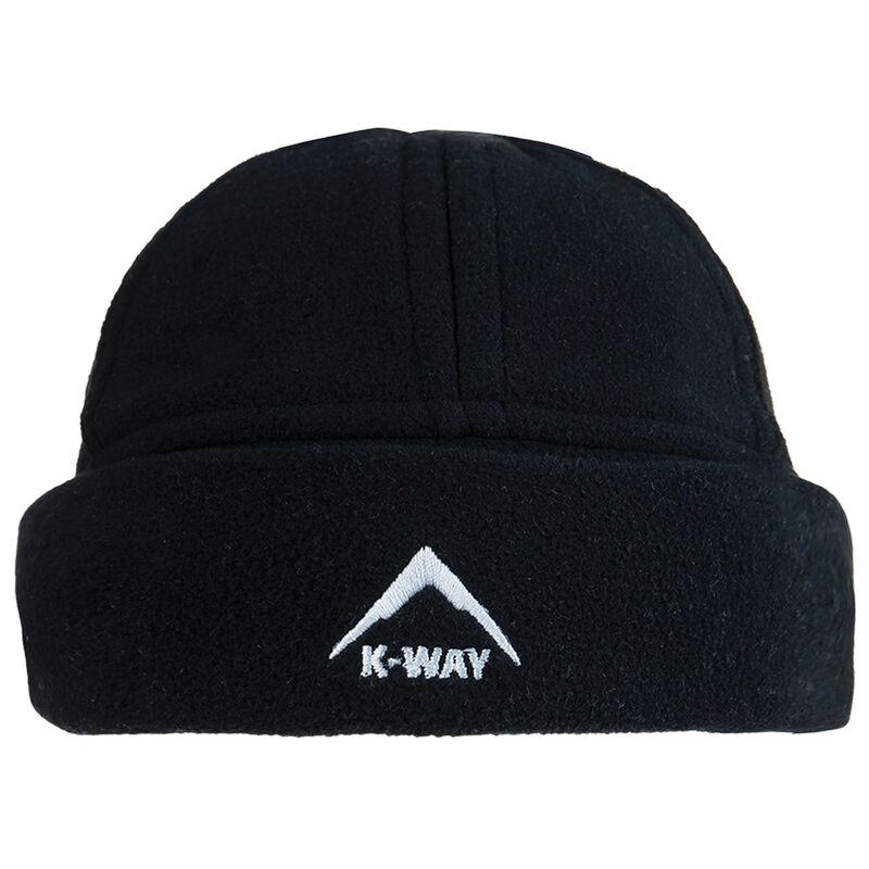 K-Way Youth Fozzie Beanie  -  black
