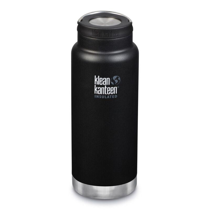 Klean Kanteen TKWide 32oz Bottle -  black