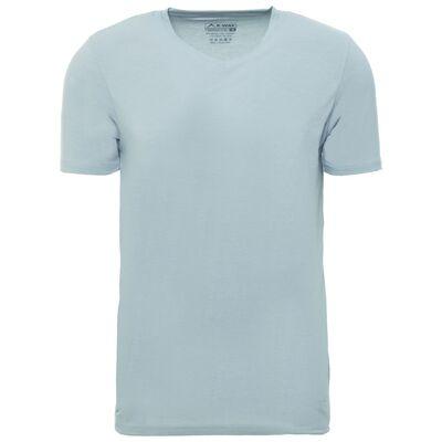 K-Way Men's Thermalator Elite Short Sleeve Vest