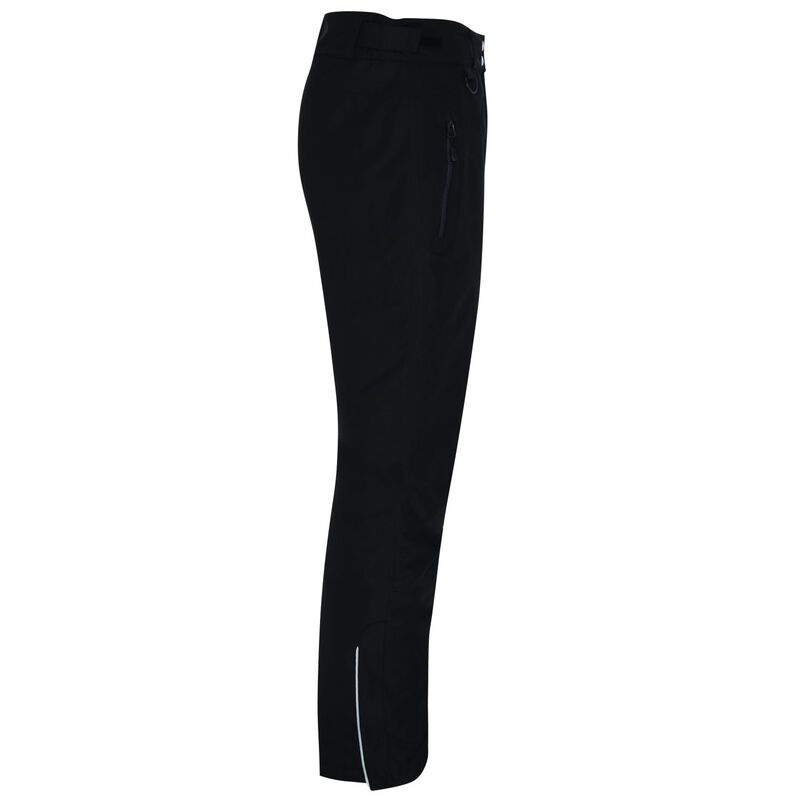 K-Way Men's Slope Ski Trouser  -  black