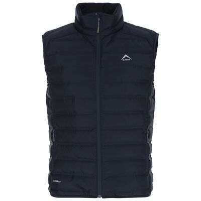 K-Way Men's Urko Re:Down Vest