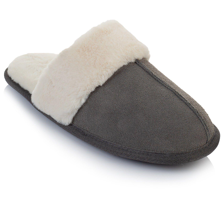 Slippers - Women's Footwear - Footwear