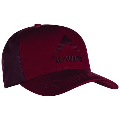 K-Way Men's Rif Trucker Cap