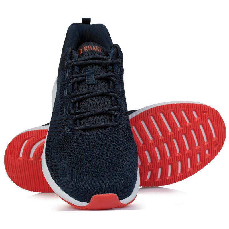 Old Khaki Men's Steve 2.0 Sneaker -  navy