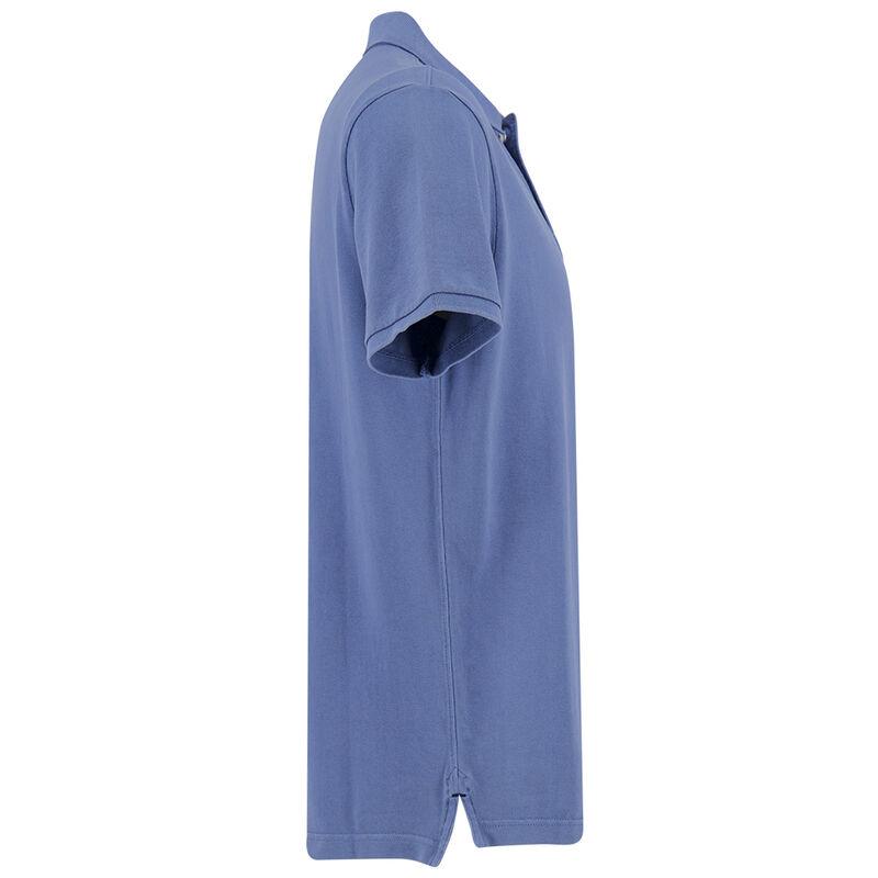 Old Khaki Men's Howard 3 Relaxed Golfer -  blue