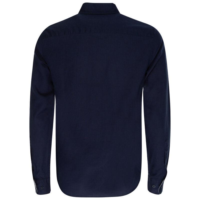 Old Khaki Men's Lane Shirt -  navy