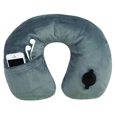 Travelon Deluxe Inflatable Pillow