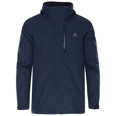 K-Way Men's Orion 3 in 1 Jacket