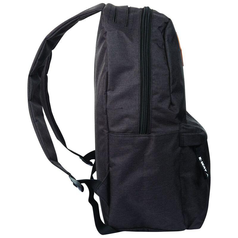 K-Way Urban Daypack -  black-black