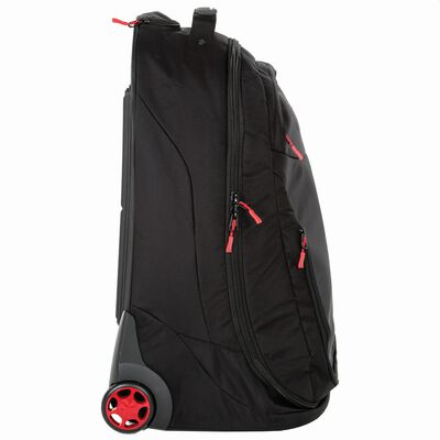 K-Way Stowaway 40L Roller Luggage Bag