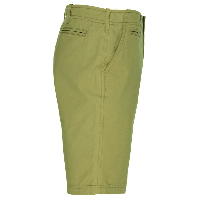 CU & Co Men's Andre Short -  khaki