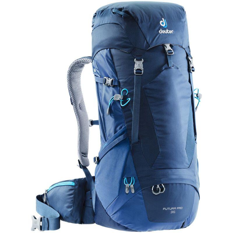 Deuter Futura PRO 36 Hiking Pack -  navy