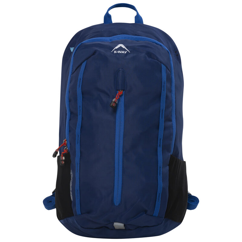 K-Way Cross 25L Daypack -  blue