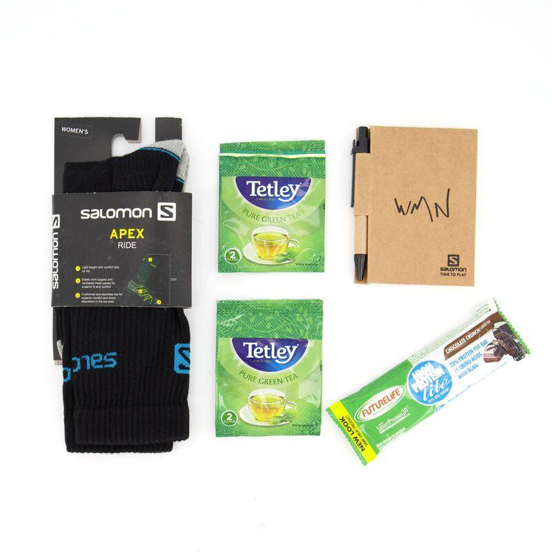 Salomon WMNS Promo Free Gift -  assorted