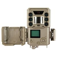 Bushnell Core Trail Camera 24MP Low Glow -  brown