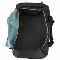 Thule 87L Crossover Duffle Bag -  black