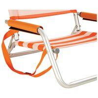 Cape Union Beach Cha -  orange-white
