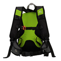 K-Way Lite 10 Hydration Pack -  lime-grey