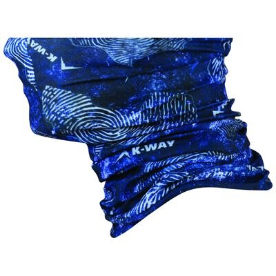 K-Way Afrique Multiscarf by Fizan