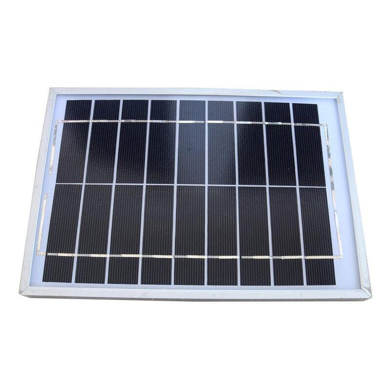 Ultratec 9V 3W Solar Panel -  nocolour