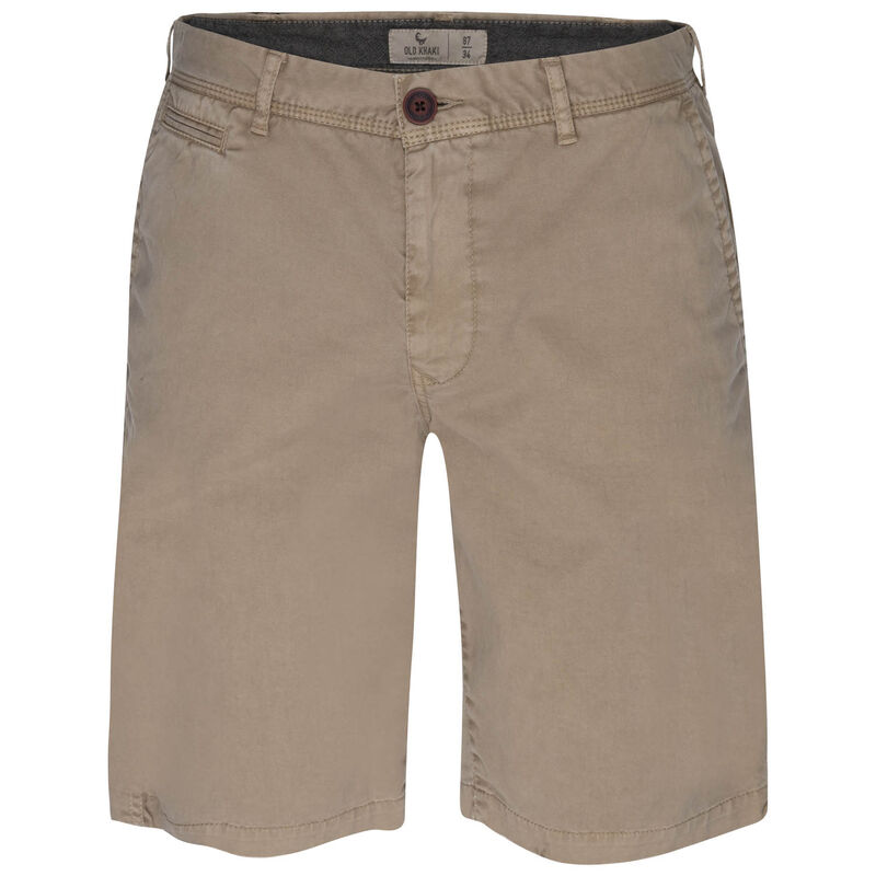 Harvey Short -  khaki