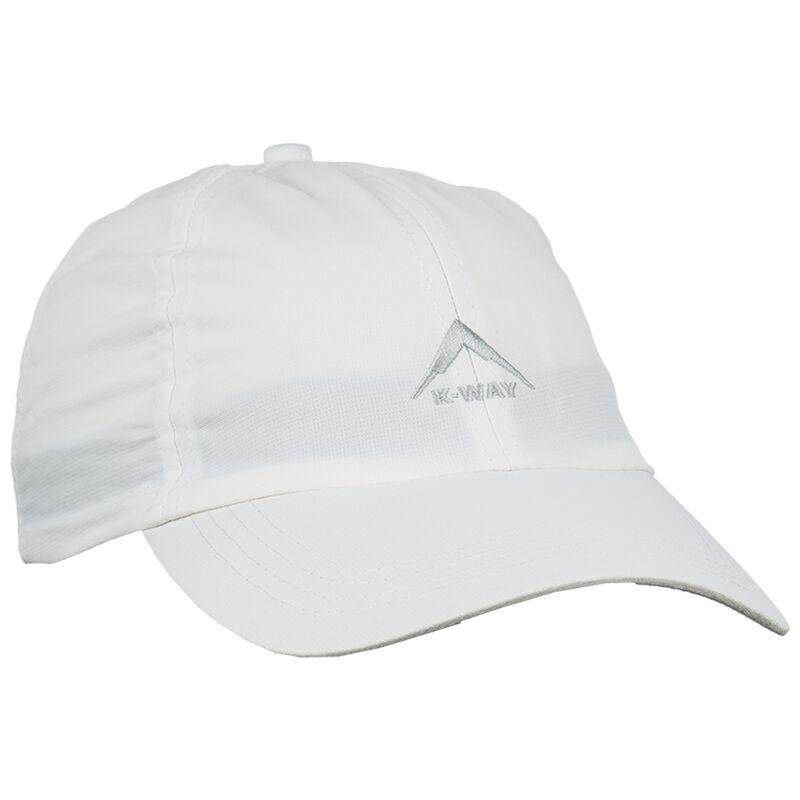 K-Way Men's T Cap -  white