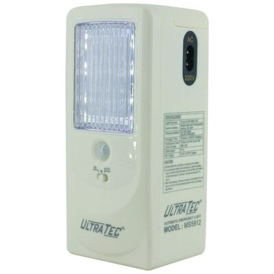 Ultratec Max Sensor Emergency LED Lantern