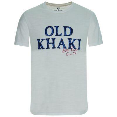 Khan Men's Standard Fit T-Shirt