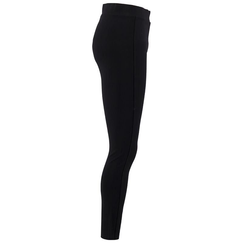 Rare Earth Women's Pearl Grey Ponti Pants -  c08