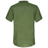 Old Khaki Men's Colt Slim Fit Shirt  -  olive