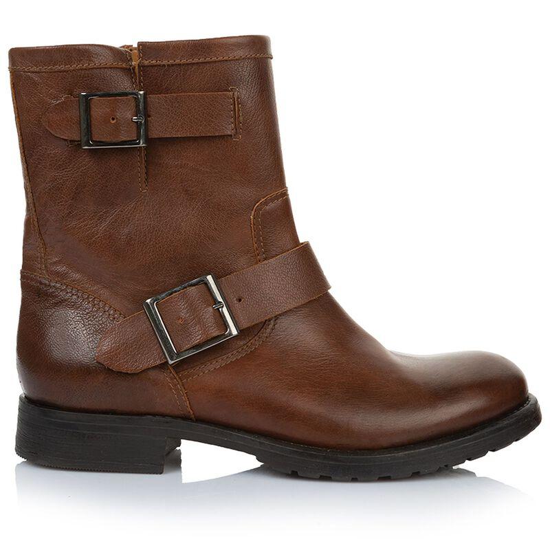 Rare Earth Women's Dani Boot  -  brown