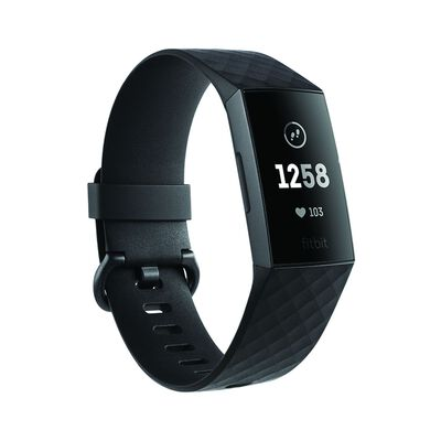 Fitbit Charge 3 Watch