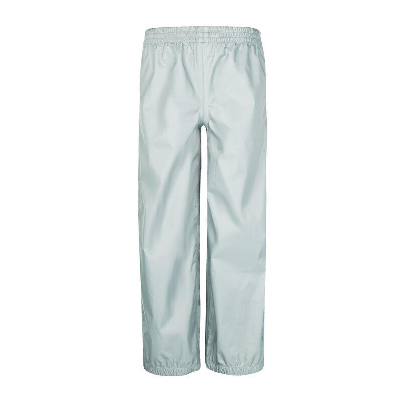K-Way Youth Raquet Rain Trousers  -  lightgrey