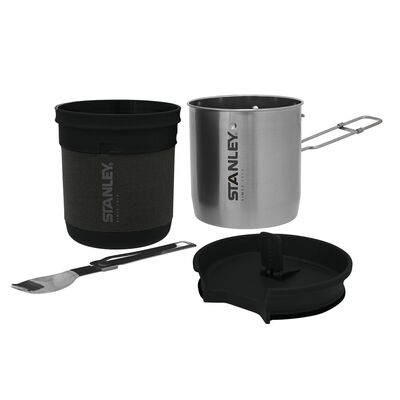 Stanley Adventure Bowl and Spork Compact Cookset